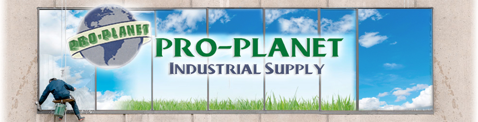Pro Planet Industrial Supply