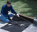 Drain Guard Oil & Sediment Models for Curbs & Inlet Catch Basins